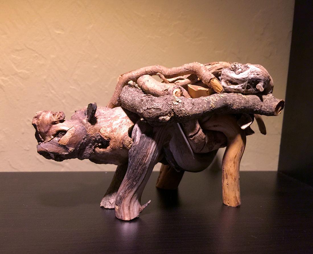 Rootwood Rhino